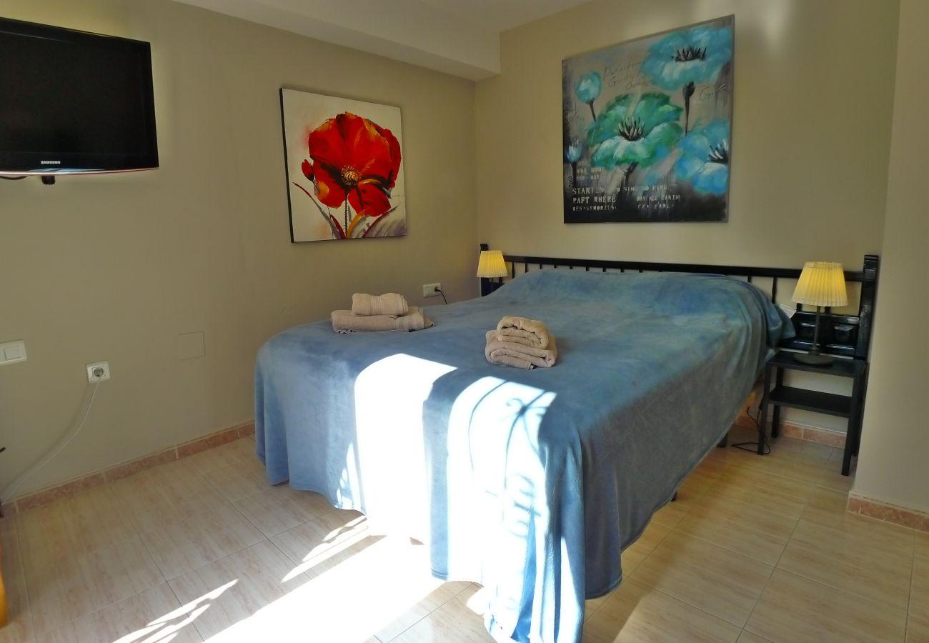 Villa en Nerja - 4 Dormitorios   Villa Hibiscos   CG R864