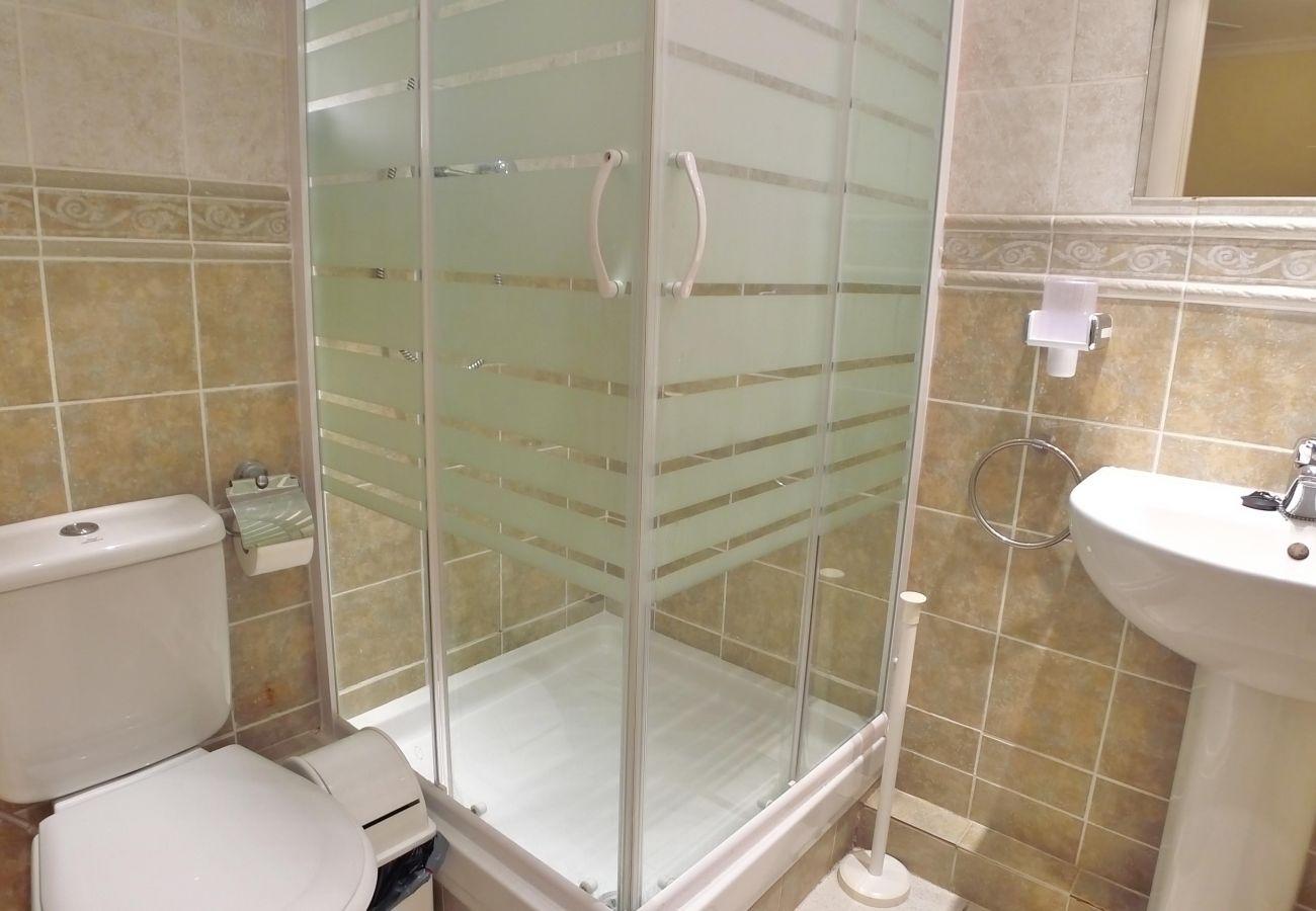 Apartment in Nerja - 2 Bedrooms | Torresol | CG R581