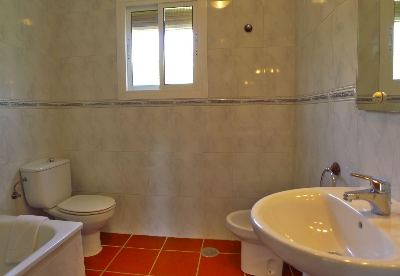 Villa in Frigiliana - 3 Bedrooms   Villa Jazmin   CG R1149